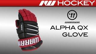 Warrior Alpha QX Glove Review
