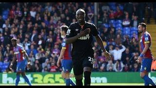 Video Gol Pertandingan Crystal Palace vs Hull City