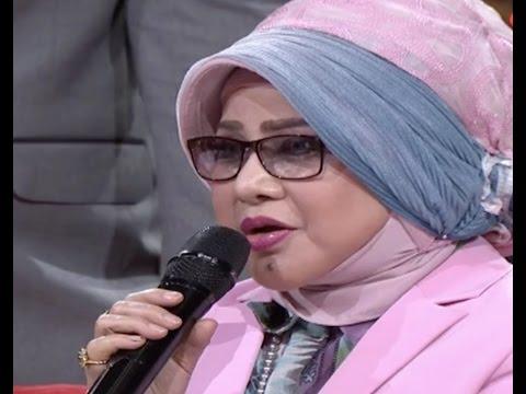 Miss Lemes Ungkap Peseteruan Ummi Elvy dengan Dawiyah