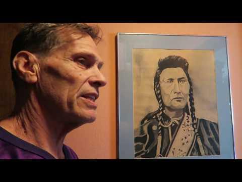 The Story of Chief Joseph