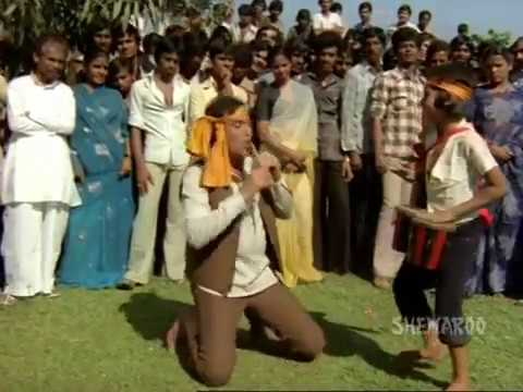 Disco Dancer - Mithun Chakraborty - Part 1 Of 13