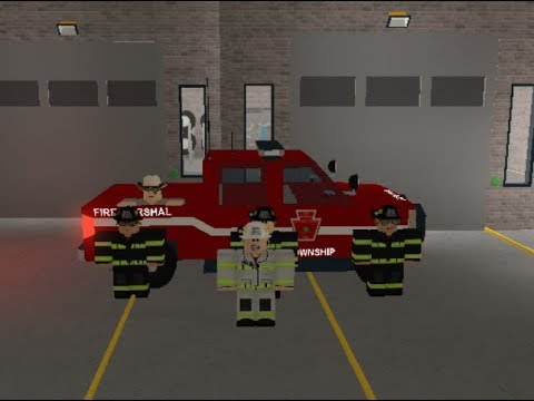 Patrol w/ Chief | Mano County Fire Department