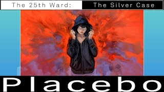 The 25th Ward The Silver Case * FULL GAME WALKTHROUGH GAMEPLAY (Placebo)