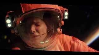 Гравитация Gravity 2013 Расширенный трейлер