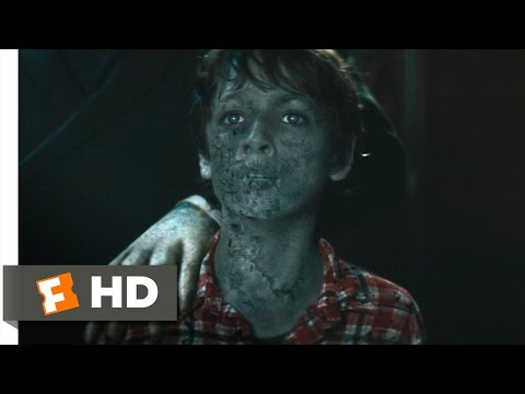 Sinister 2 (2015) - It's Over, Zach Scene (10/10) | Movieclips