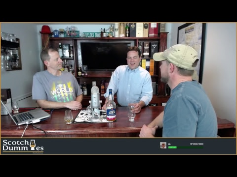 🔴Live with S4D and Glen Moray