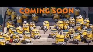 Despicable Me 3 'Father's Day' Trailer 2017 Minions Animated Movie Trailer #1 2017# MovieTrailers