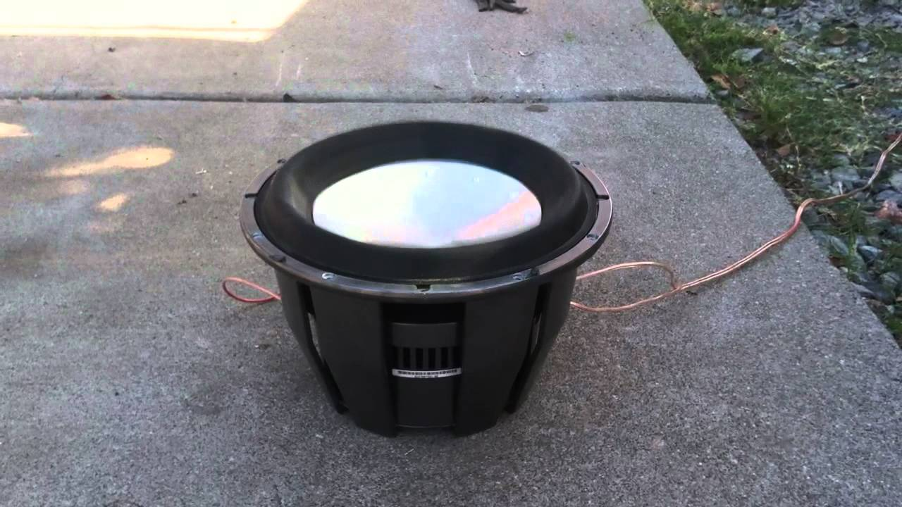 Attempt to blow up a rockford fosgate t1 with 1500w rms youtube publicscrutiny Gallery