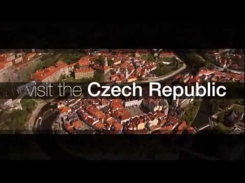 Visit Czech Republic: UNESCO heritage