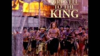Basil Poledouris - Battle Montage - Farewell to the King