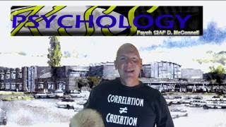 ap psychology unit 2 psychology as a science part 3