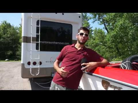 rv hookup colorado