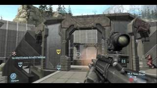 Will To Win 2 :: A Halo: Reach Montage - 100% MLG - AMAZING!!!
