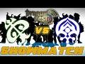 Lv 60 SHOWMATCH #132 - DraconicX (Tempest) vs NessimG (Soul Eater) - Dragon Nest SEA