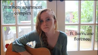 mariners apartment complex - lana del rey (cover)