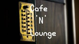 1.3 Hours of Best cafe and lounge Music ☕ Background Music to Work/Study/Relax - Chill Beats