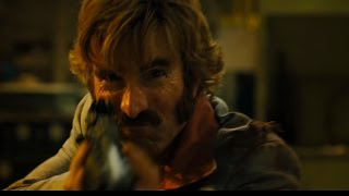 Free Fire | official trailer #1 UK (2017) Sharlto Copley Brie Larson