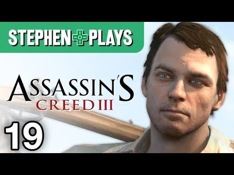Assassin's Creed III #19 • Boston Fully Recruited!