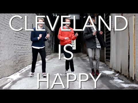 Cleveland Is Happy (Full Video) HD