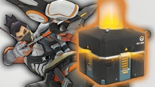 Snipzy Opens 50 Anniversary Loot Boxes!