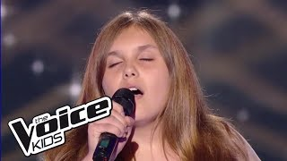 "Cassidy - ""Amazing Grace"" (Chant Gospel) 