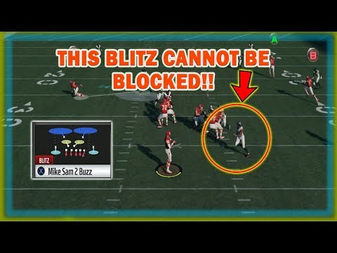 THIS NANO BLITZ CANNOT BE BLOCKED!! Amazing Edge Pressure Instantly!