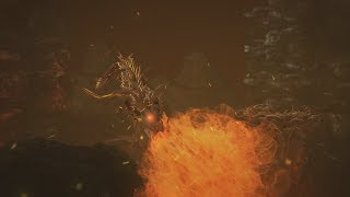 Free After Effects Intro Template #155 : Dragon Fire Intro Template