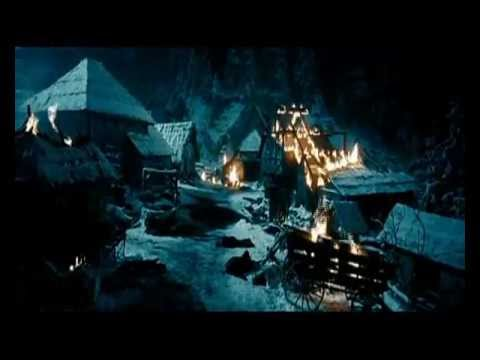 Underworld Evolution Scene