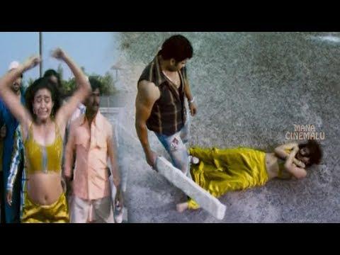 Priyamani Blockbuster Movie Ultimate Interesting Scene   Telugu Movies   Mana Cinemalu