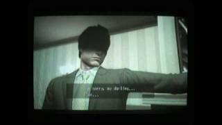 Deadly Premonition - Ending Final Boss 1/5 (Xbox 360)