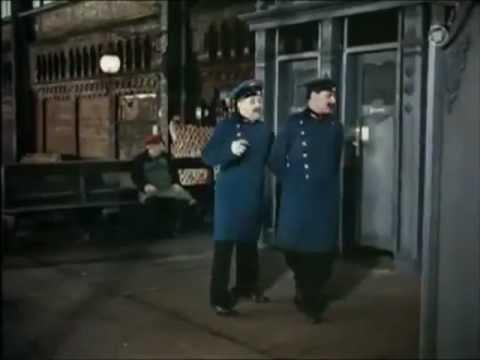 """""""herr-gott,-wer-scheißt-denn-hier-so-lange?""""-(der-hauptmann-von-köpenick-1956)"""