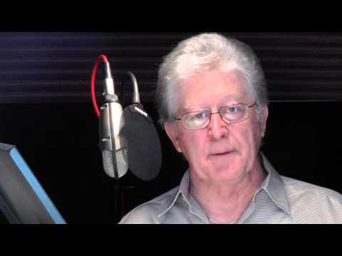 Gary Mac Voice Over Training