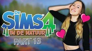 VASTE VERKERING! - De Sims 4: In de Natuur - Part 13