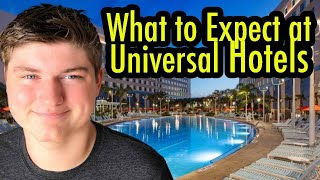 Universal Orlando Hotels Reopening & What to Expect!