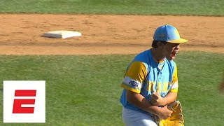 LLWS 2018 highlights: Hawaii pitcher Aukai Kea dominates Georgia with 15 K