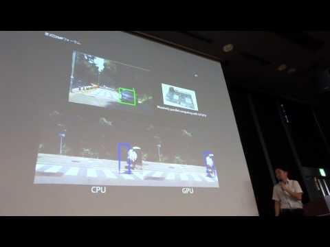 Autoware オープンソース 自動運転システムソフトウェア 3/4 by ResponseJP レスポンス on YouTube
