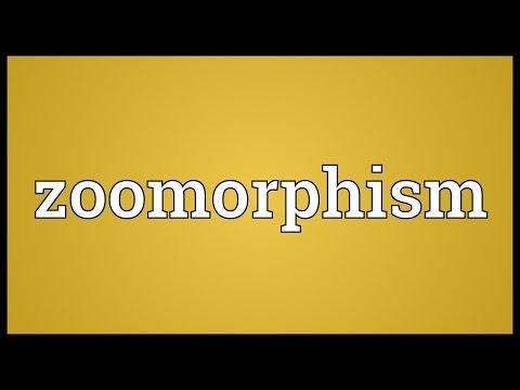 Header of zoomorphism