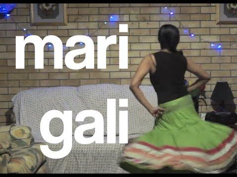 Tanu Weds Manu Returns Movie: Mari Gali Dance