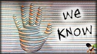 Как нарисовать выпуклый рисунок? Иллюзия(Дядя Сеня: https://vk.com/uncle_senya В этом видео-уроке я расскажу вам, как нарисовать иллюзию выпуклой руки! Приятног..., 2016-01-09T15:17:56.000Z)