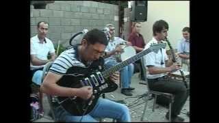 магарамкент свадьба  армяни азербайджанцы и лезгины играют вместе 8