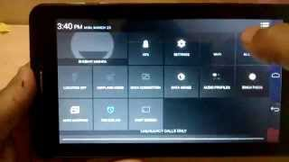 Cheap Gaming Tablet Iball Slide 72363g17 review