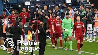 Man City crush Liverpool; Spurs stumble against Blades   Premier League Update   NBC Sports