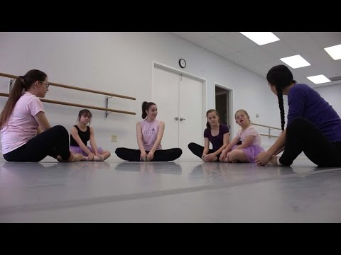 Free Down Syndrome Ballet Classes