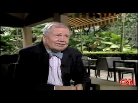 Best Jim Rogers Video Ever