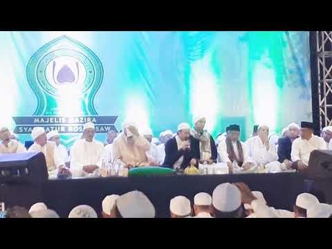 Qomarun- Mustafa Atef feat Habib Syech bin Abdulqodir Assegaf