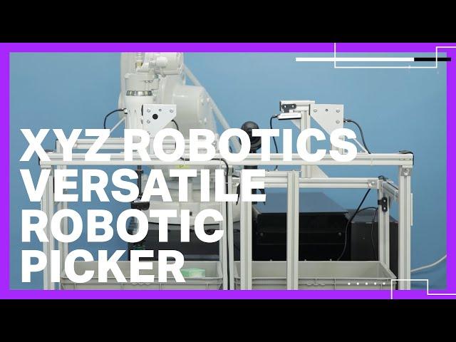 Building a more versatile robotic picker