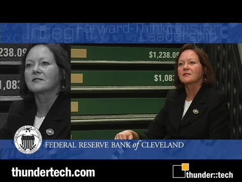 Federal Reserve of Cleveland Recruiting Video