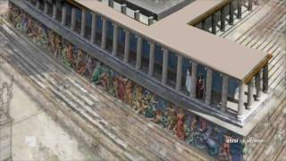 Pergamon - Panorama of the Ancient Metropolis - Trailer 2