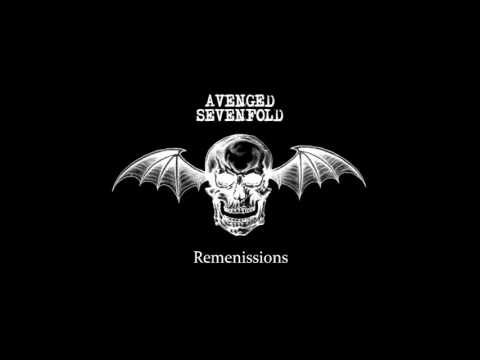 Avenged Sevenfold - Remenissions [Instrumental]