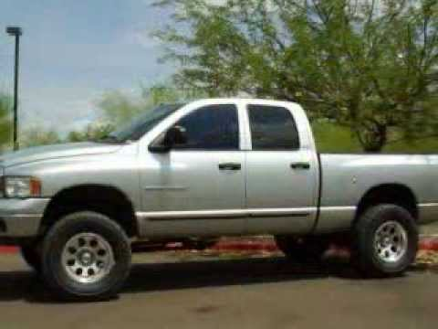 Girls LOVE Dodge Trucks